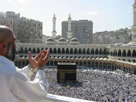 BREAKING: Saudi resumes 'Umrah' pilgrimage