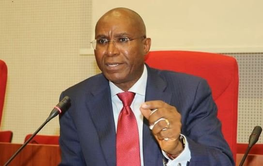 Creation of more states possible, says Omo-Agege
