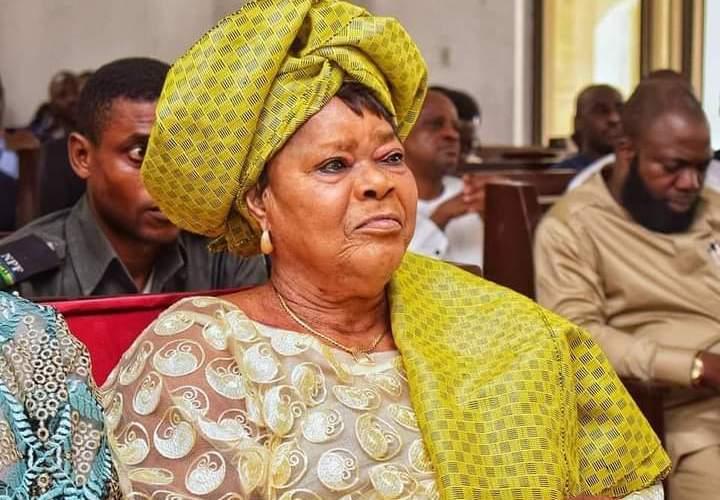 Mama Abigail Makinde lived a fulfilled Life – Aderemi Jimoh, Babaloja General, Oyo State
