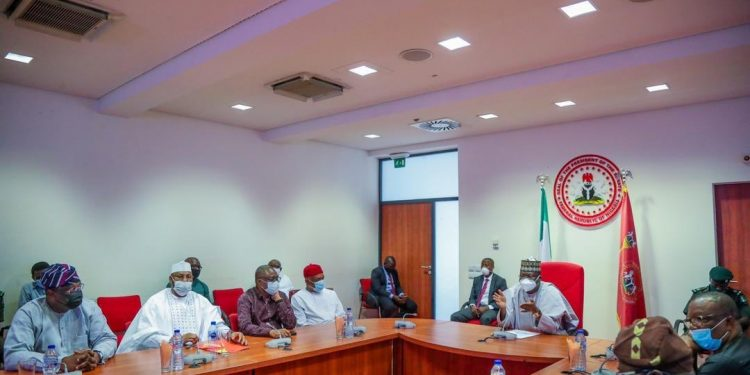 FG to resolve ASUU dispute, meet with stakeholders