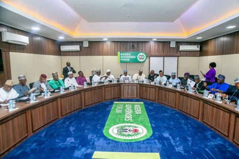 Looted Covid-19 palliatives not hoarded, kept for vulnerable — Governors
