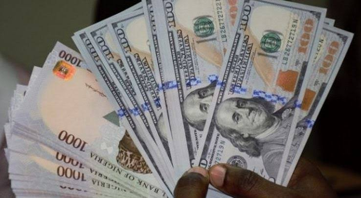 CBN devalues naira by N6 to unify exchange rates