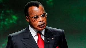 After 36 years in power, President Nguesso seeks fourth term re-election