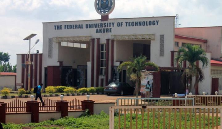 FUTA refutes recruitment advert, warns against fraudsters
