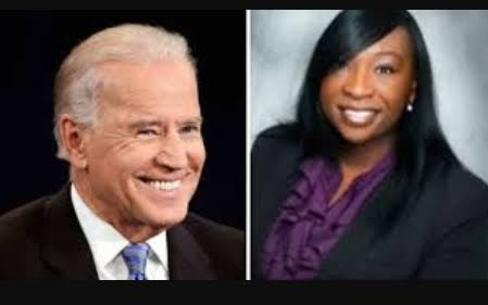 Biden appoints another Nigerian as aide