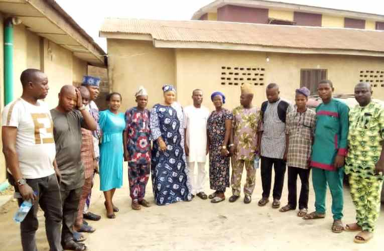 Princess Adedoja charges Oluyole PDP Chairmanship candidate, 10 councilors on Seyi Makinde roadmap, vision