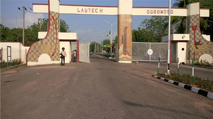Under Makinde, LAUTECH emerges as outstanding state-owned university