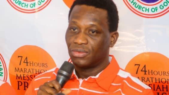 Just In: Pastor Adeboye loses first miracle child, Dare Adeboye
