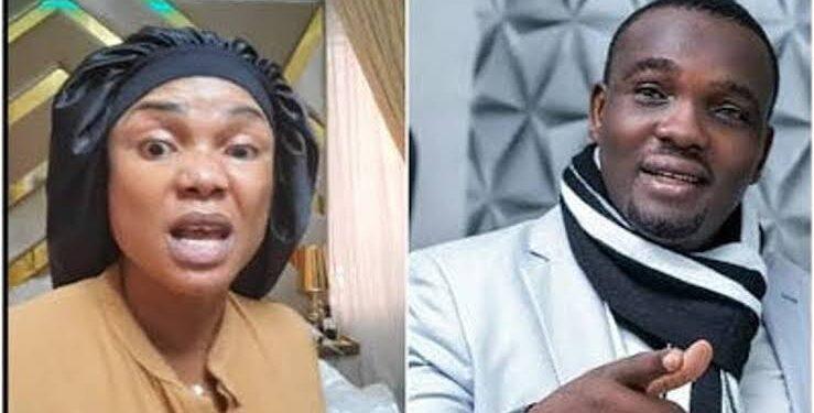Trending: Baba Ijesha: Leaked chats shows Iyabo Ojo begging Yomi Fabiyi on Whatsapp