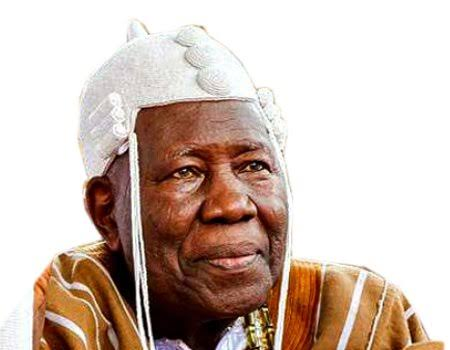 Insecurity: Seyi Makinde not part of our agenda— Olubadan