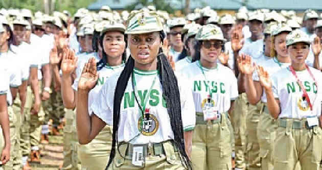 Pamphlet urges corps members to pay ransom if kidnapped; it's fake, NYSC reacts