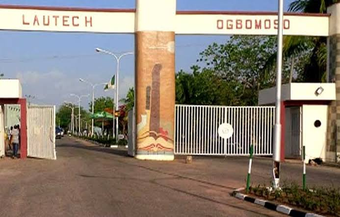 """Claims of Illegal charges from LAUTECH Nursing lecturers, administrators """"wholly untrue"""""""