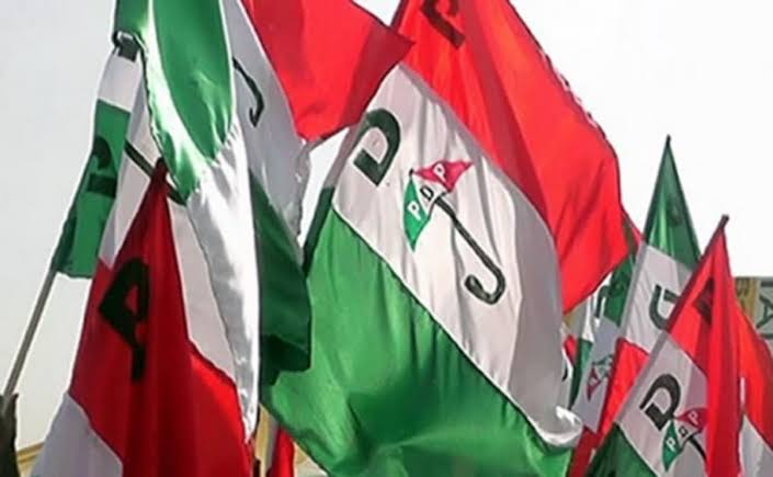 Just In: Five Gov's aides defect to PDP