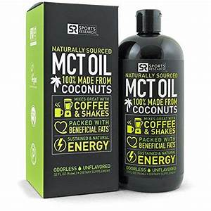 5 Benefits of MCT Oil on a Keto Diet