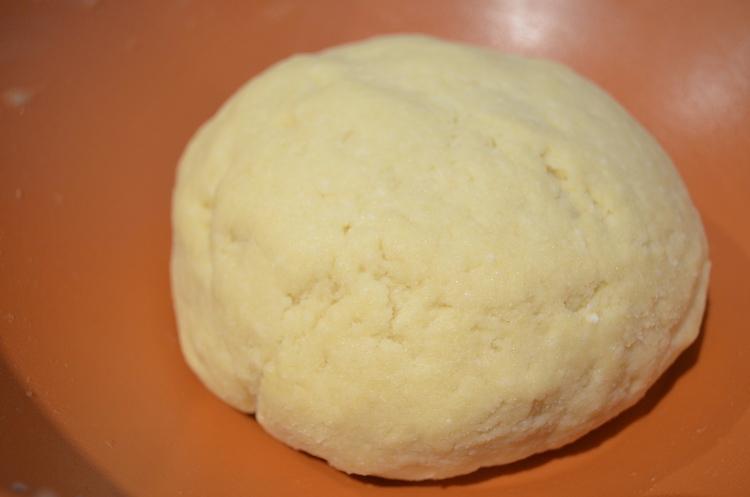 keto yeast pizza dough