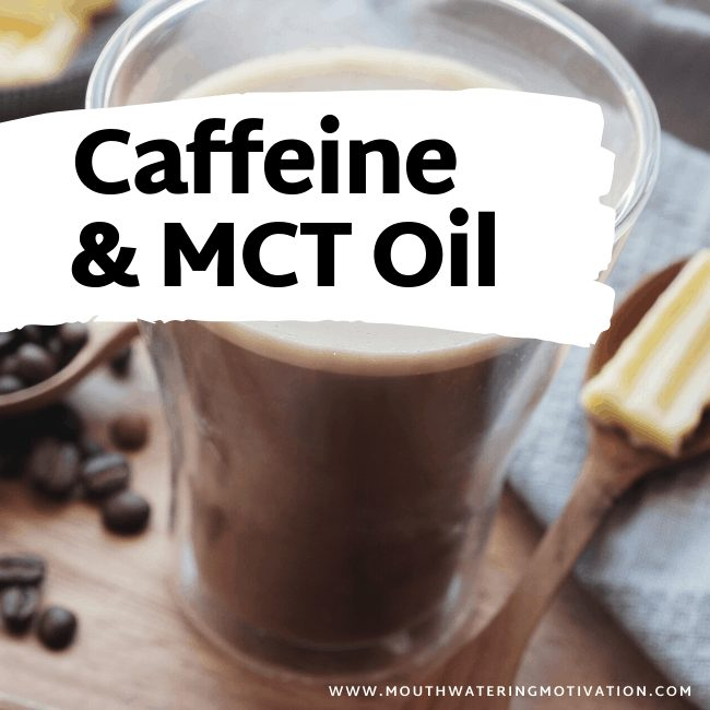 mct oil and ketosis