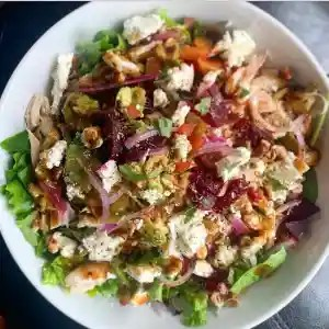 the best salad ever