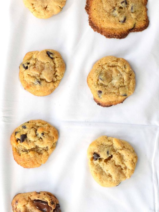 keto chocolate chip cookies guide
