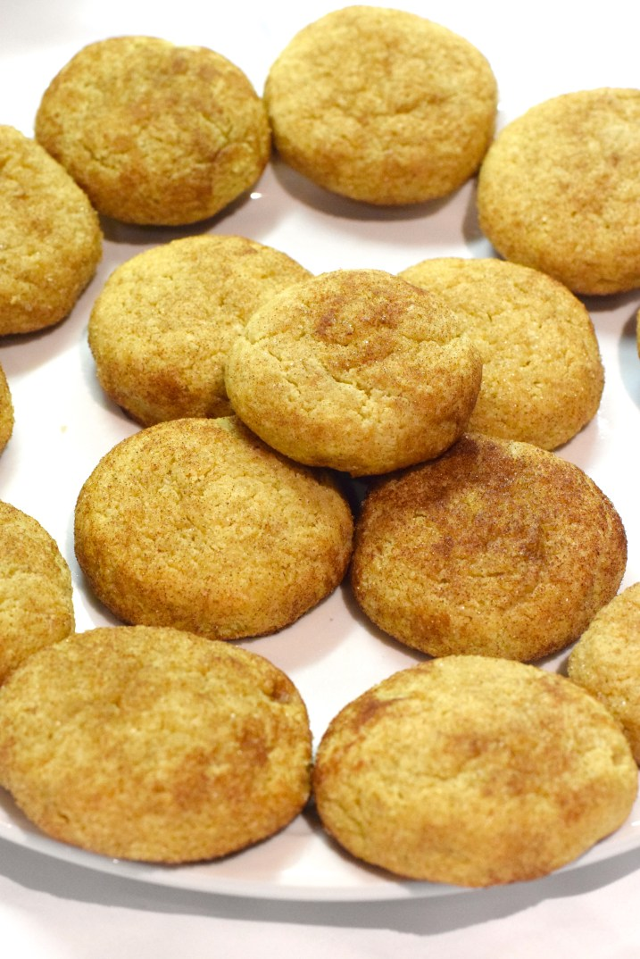 the best keto cream cheese snickerdoodles recipe