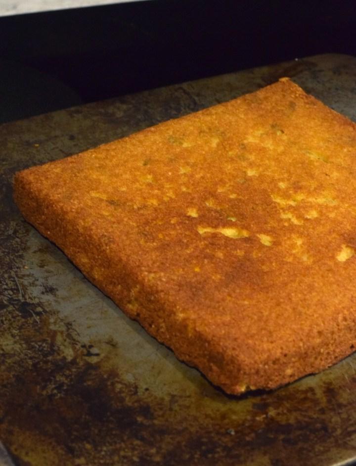 low carb gluten free cake recipe