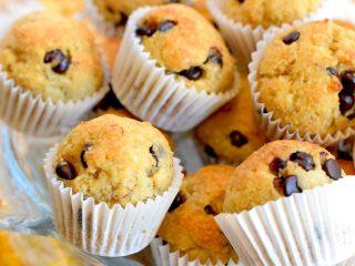 almond flour keto muffins recipe