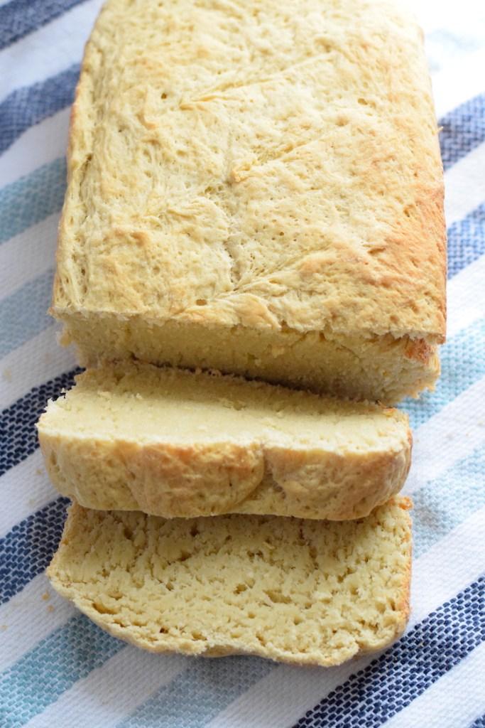 keto bread recipe with yeast