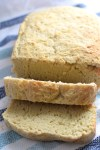 low carb bread with yeast