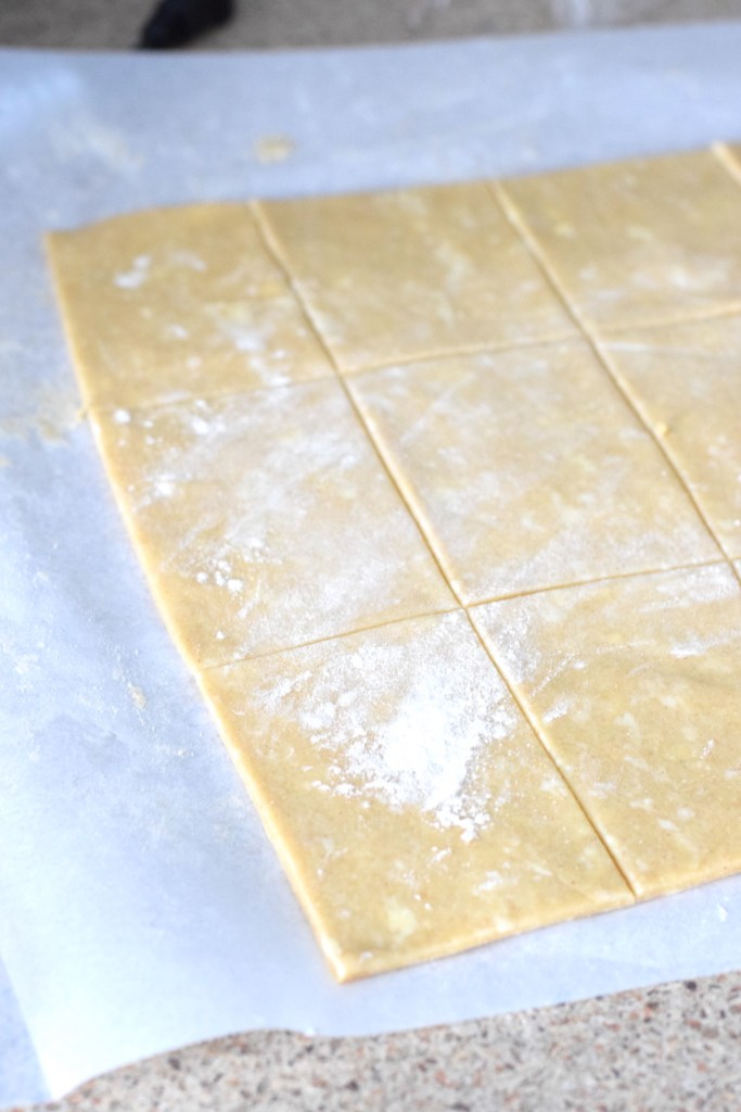 low carb puff pastry dough