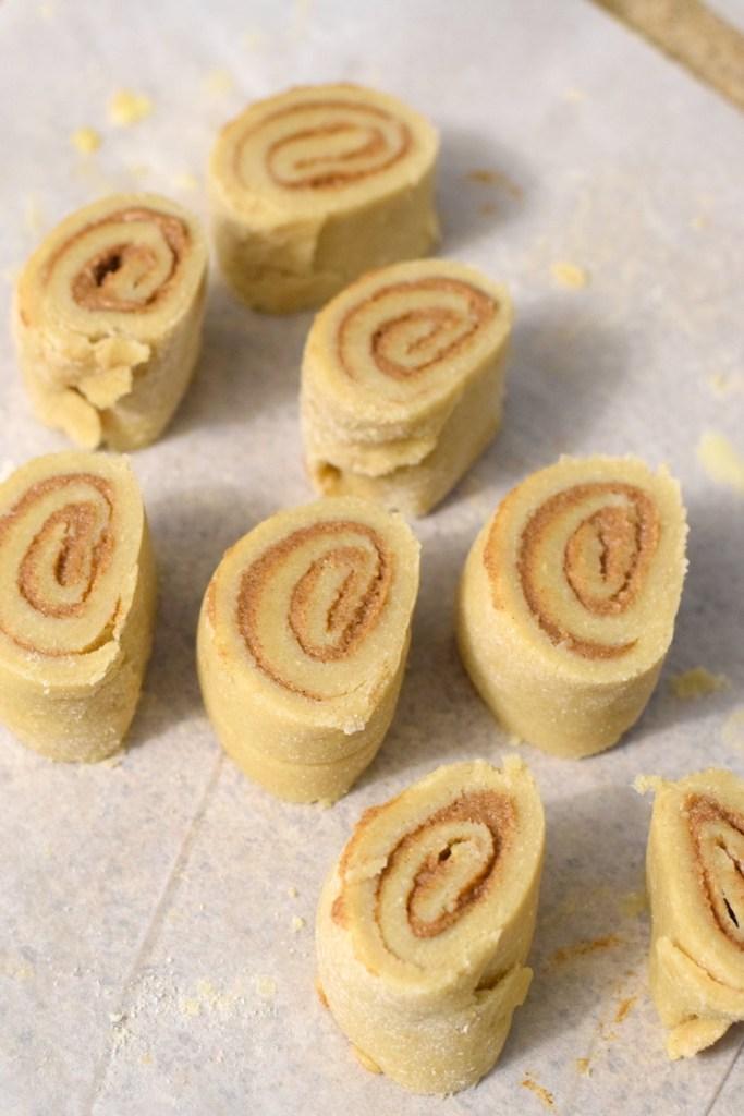 vital wheat gluten cinnamon rolls