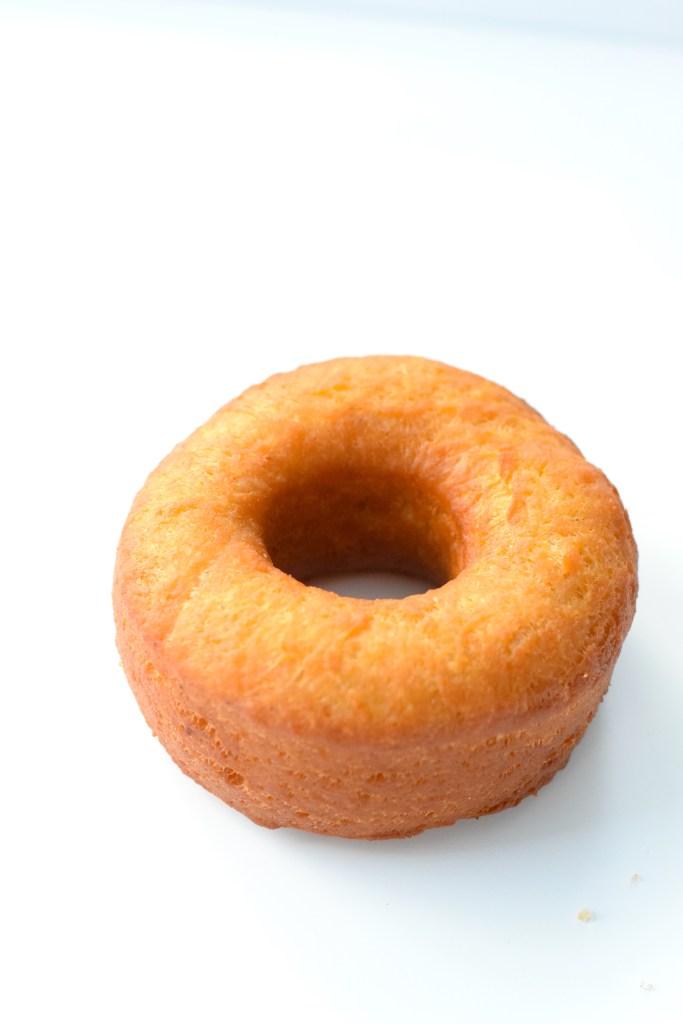 cinnamon keto donuts