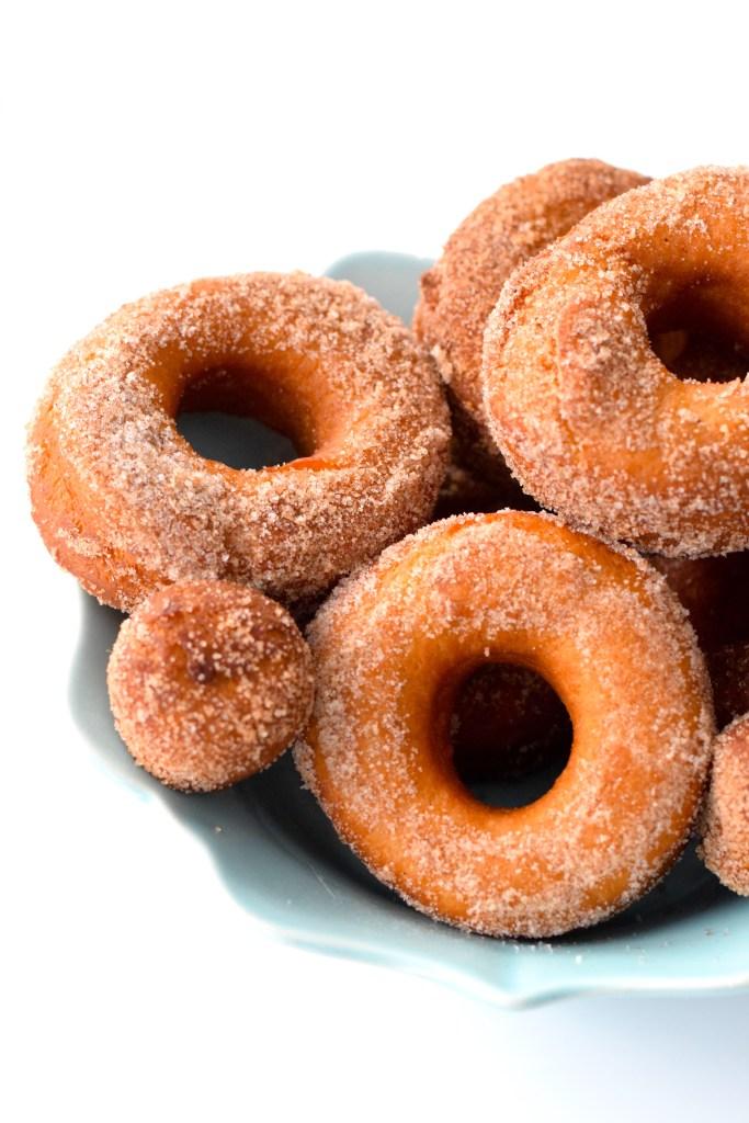 keto vital wheat gluten donuts