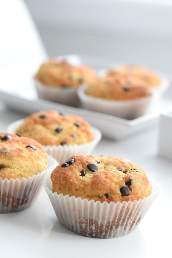 low carb muffins recipe