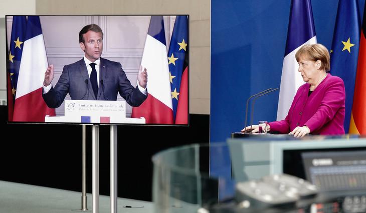 Le Plan de relance franco-allemand : enfin !