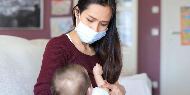 Webinaire – L'allaitement en temps de pandémie – Rediffusion