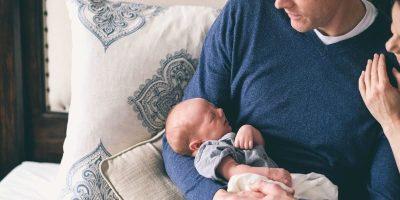 Coparentalité : l'importance du soutien à l'allaitement
