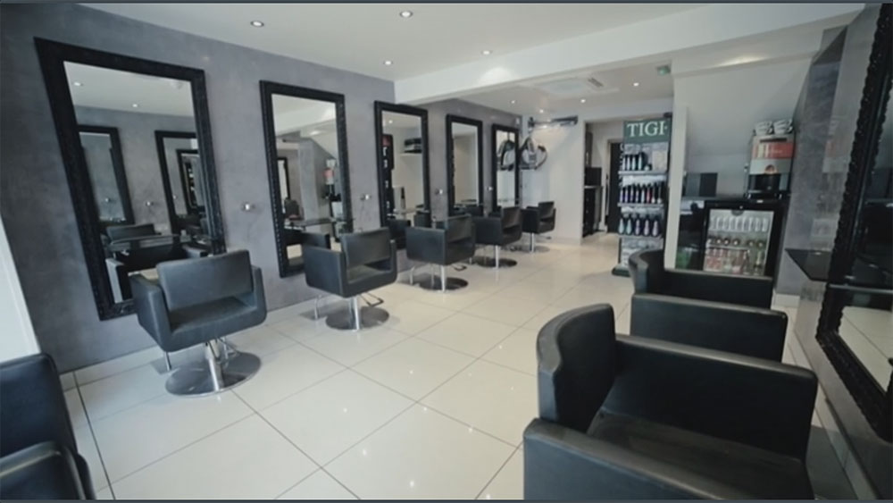 Hairdressers In Staines Mova Hair Salon Staines In Surrey