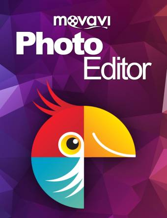 Movavi Photo Editor 5.7.0 Crack & License Key Free Download