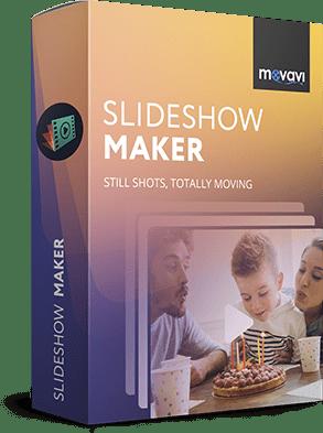 Movavi Slideshow Maker 6.2.0 Crack + Activation Key [Mac + Windows]