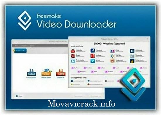 ummy video downloader crack license key