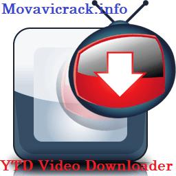 YTD Video Downloader Pro Crack 5.9.10.5 + Serial Key Download Torrent