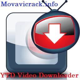 YTD Video Downloader PRO 6.11.7 Crack With Serial Key 2020