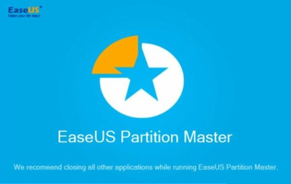EaseUS Partition Master 15 Crack + License Code Torrent [2021]