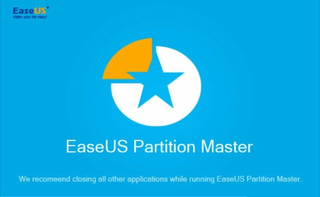 EaseUS Partition Master 13 5 License Code Plus Crack Torrent