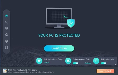 IObit Malware Fighter Pro 8.6.0 Crack With Serial Key [Latest]