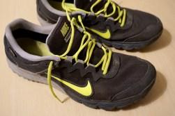 Nike Wildhorse nach 500km