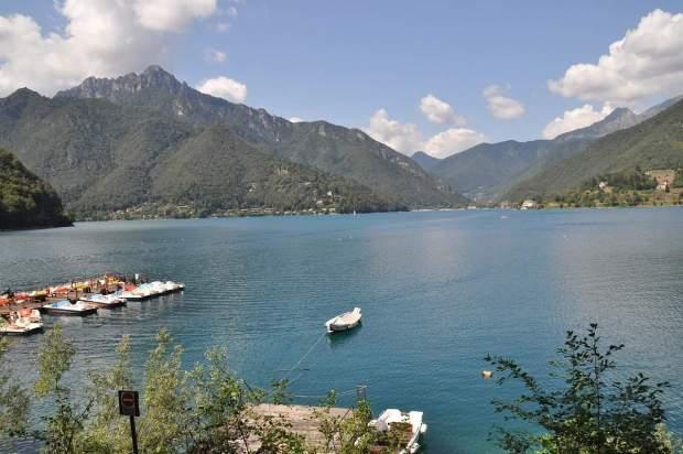 Trentino - lake