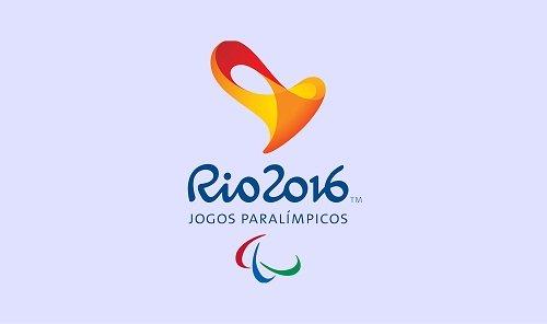 Paralimpiadi di Rio 2016 logo