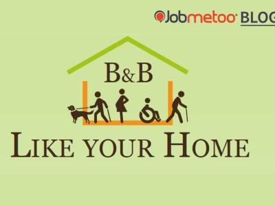 B&B Like Your Home - Jobmetoo