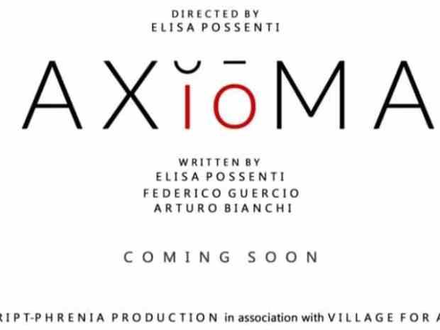 Logo Axioma