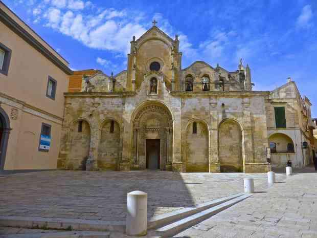 Puglia - Lecce